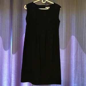 Liz Lange Maternity Little Black Dress